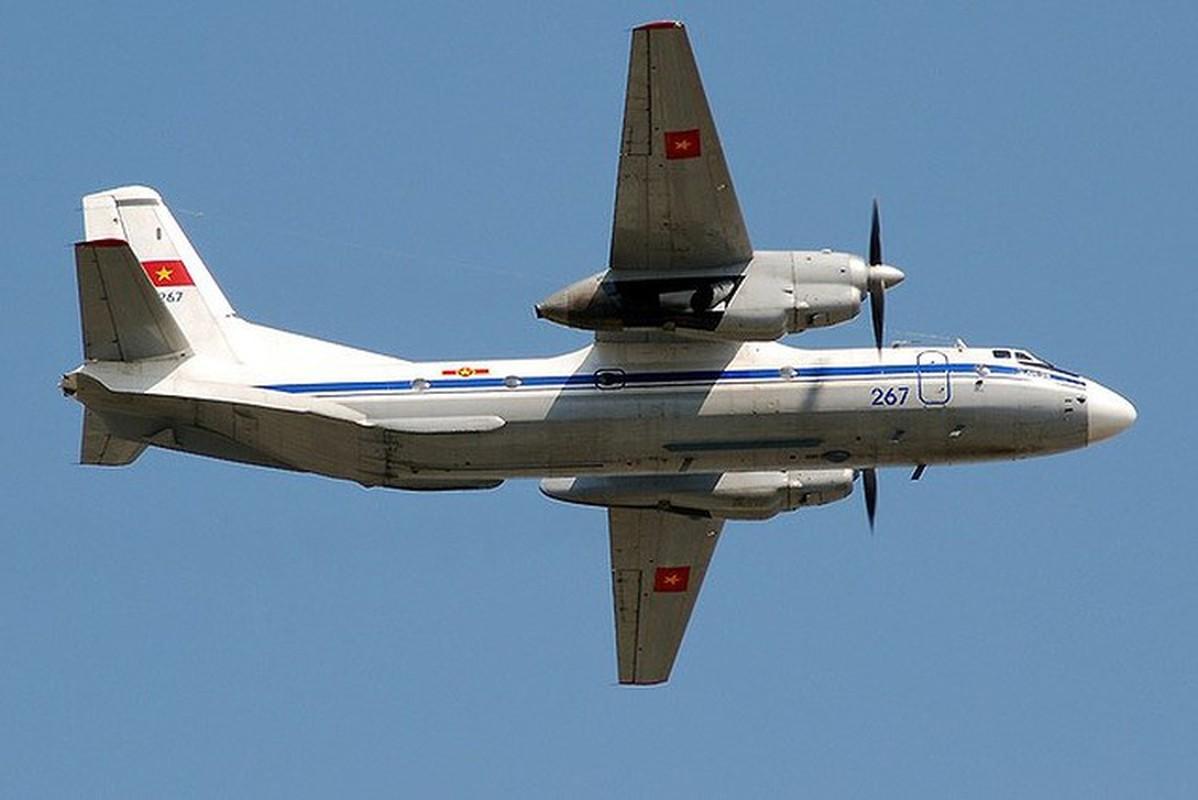 Nhiem vu khong tuong cua may bay An-26 Viet Nam nhung nam 1984 - 1985-Hinh-7