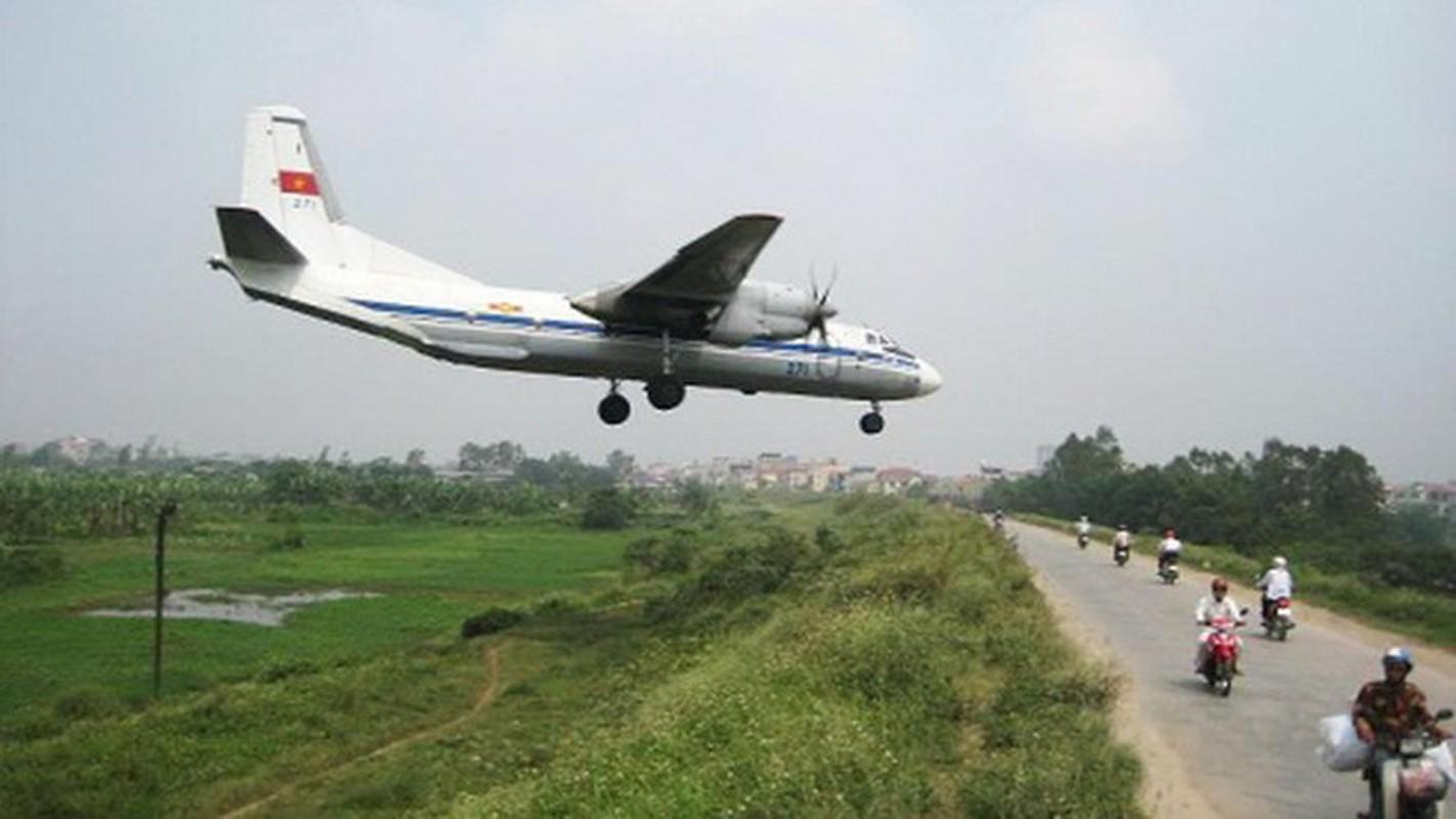 Nhiem vu khong tuong cua may bay An-26 Viet Nam nhung nam 1984 - 1985-Hinh-9