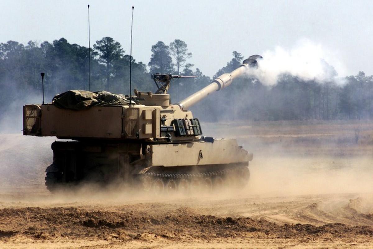 Phao tu hanh M109A7 Paladin 155mm cua My ha duoc ca may bay-Hinh-11
