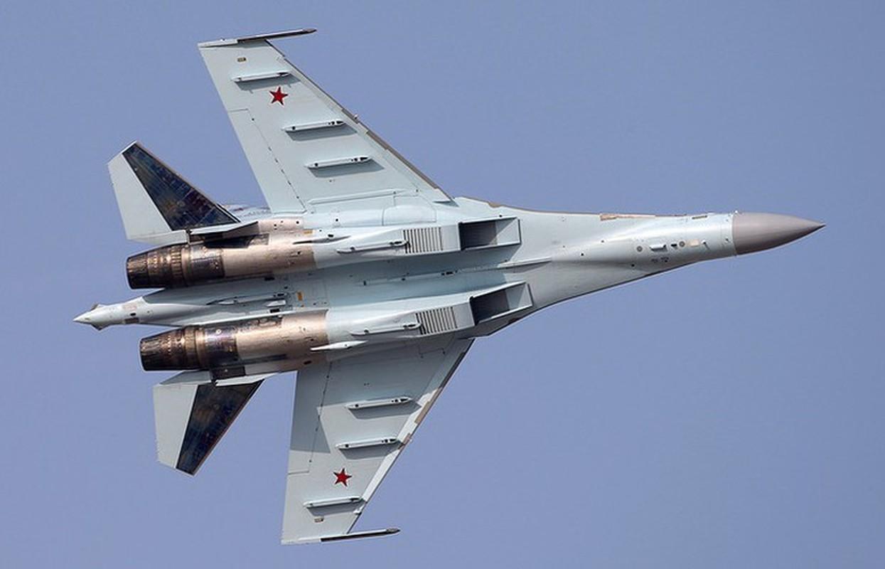 Nga gap rut lap rap hang loat tiem kich Su-35 de giao cho khach hang-Hinh-3