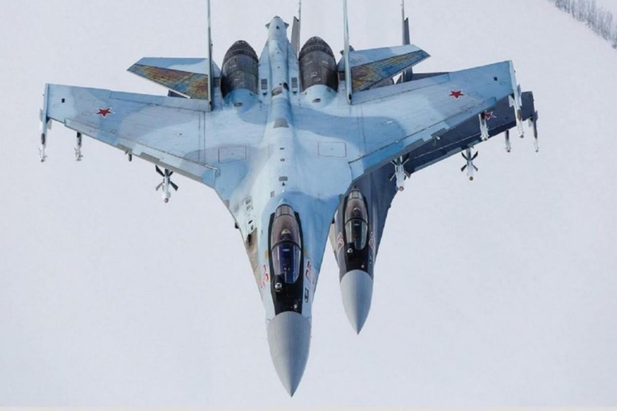Nga gap rut lap rap hang loat tiem kich Su-35 de giao cho khach hang-Hinh-6