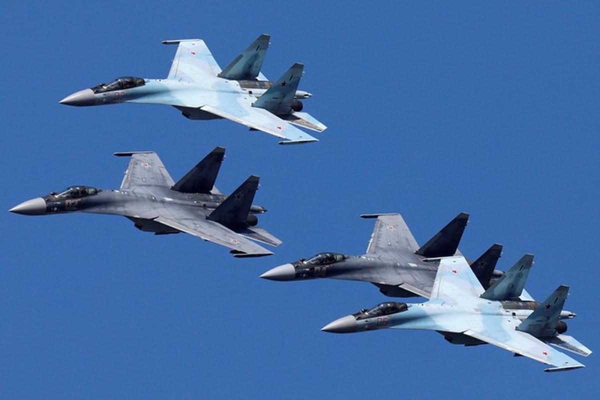 Nga gap rut lap rap hang loat tiem kich Su-35 de giao cho khach hang-Hinh-7