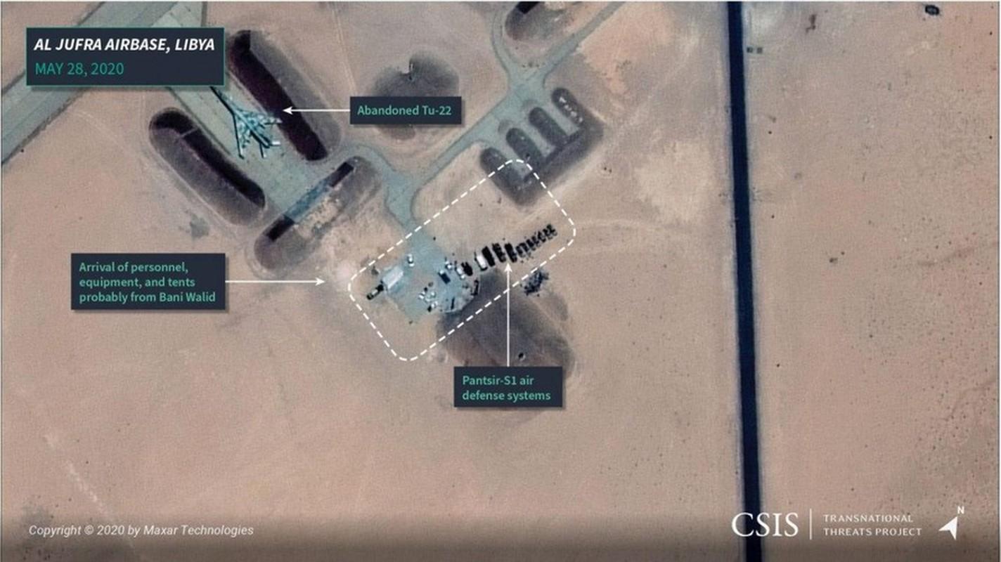 May bay nem bom T-22 Nga xuat hien o Libya khien My kinh ngac-Hinh-13