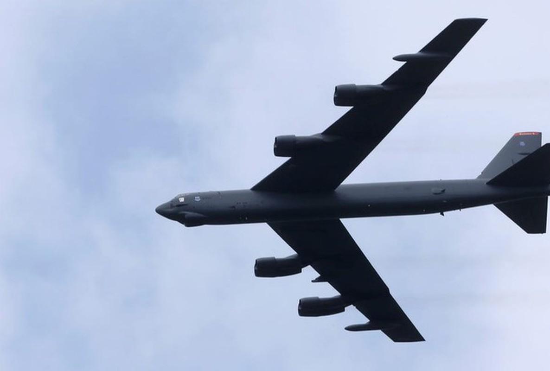 Bien doi B-52 My xam nhap bien Okhotsk, Nga dieu loat tiem kich giam sat-Hinh-10
