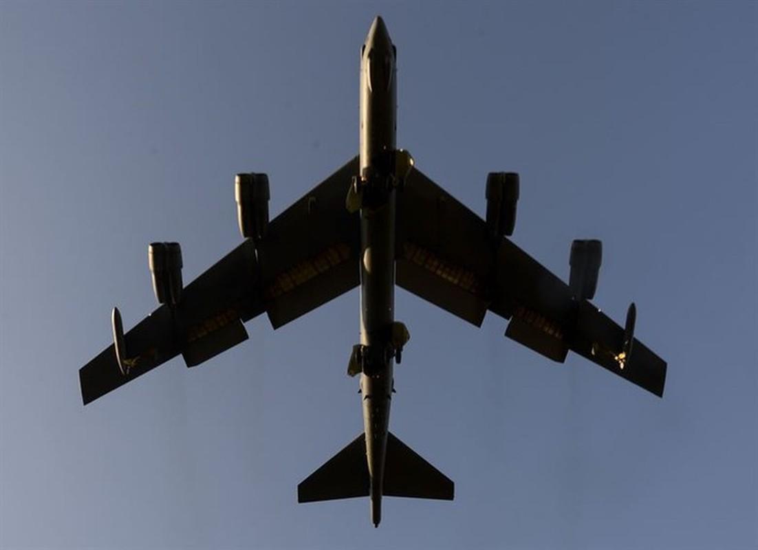Bien doi B-52 My xam nhap bien Okhotsk, Nga dieu loat tiem kich giam sat-Hinh-11