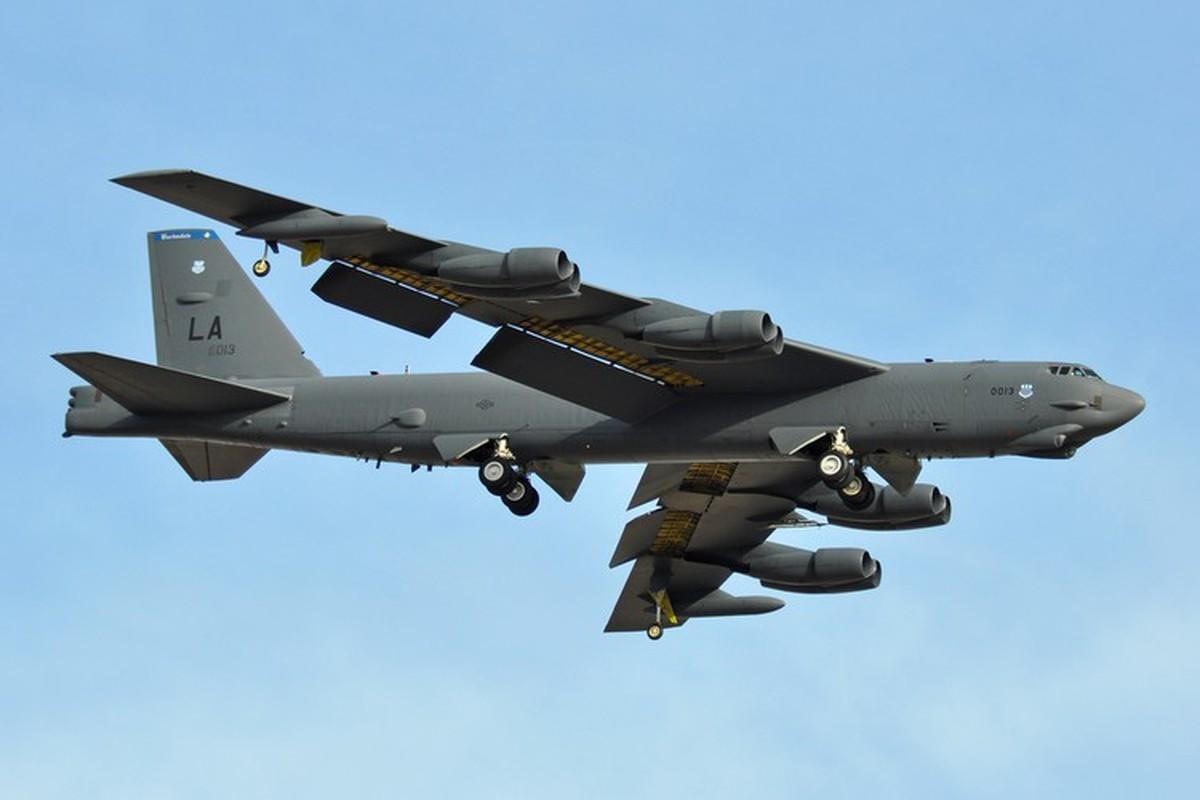 Bien doi B-52 My xam nhap bien Okhotsk, Nga dieu loat tiem kich giam sat-Hinh-12