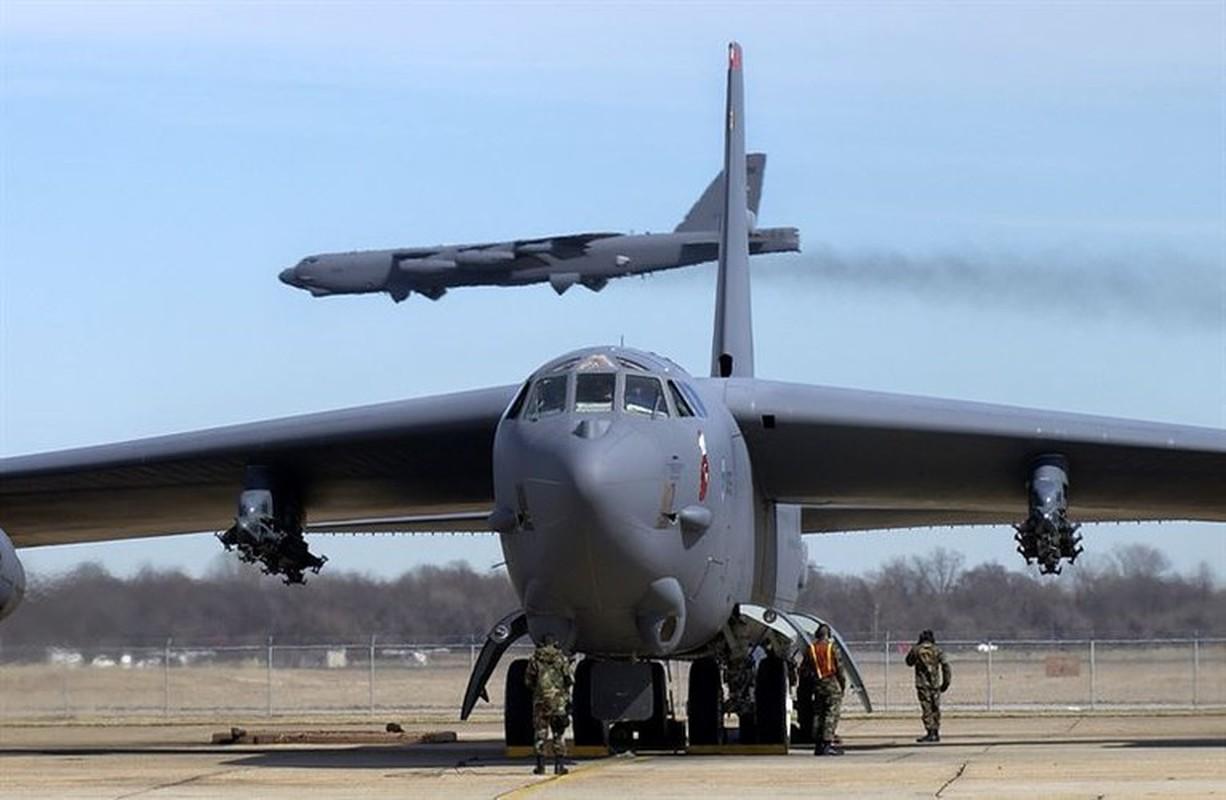 Bien doi B-52 My xam nhap bien Okhotsk, Nga dieu loat tiem kich giam sat-Hinh-13