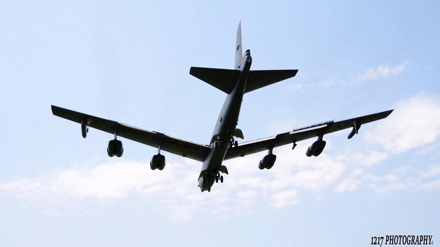 Bien doi B-52 My xam nhap bien Okhotsk, Nga dieu loat tiem kich giam sat-Hinh-14
