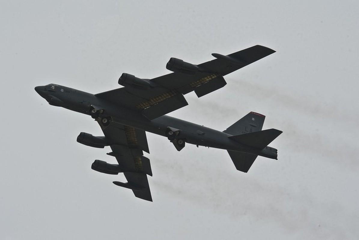 Bien doi B-52 My xam nhap bien Okhotsk, Nga dieu loat tiem kich giam sat-Hinh-16
