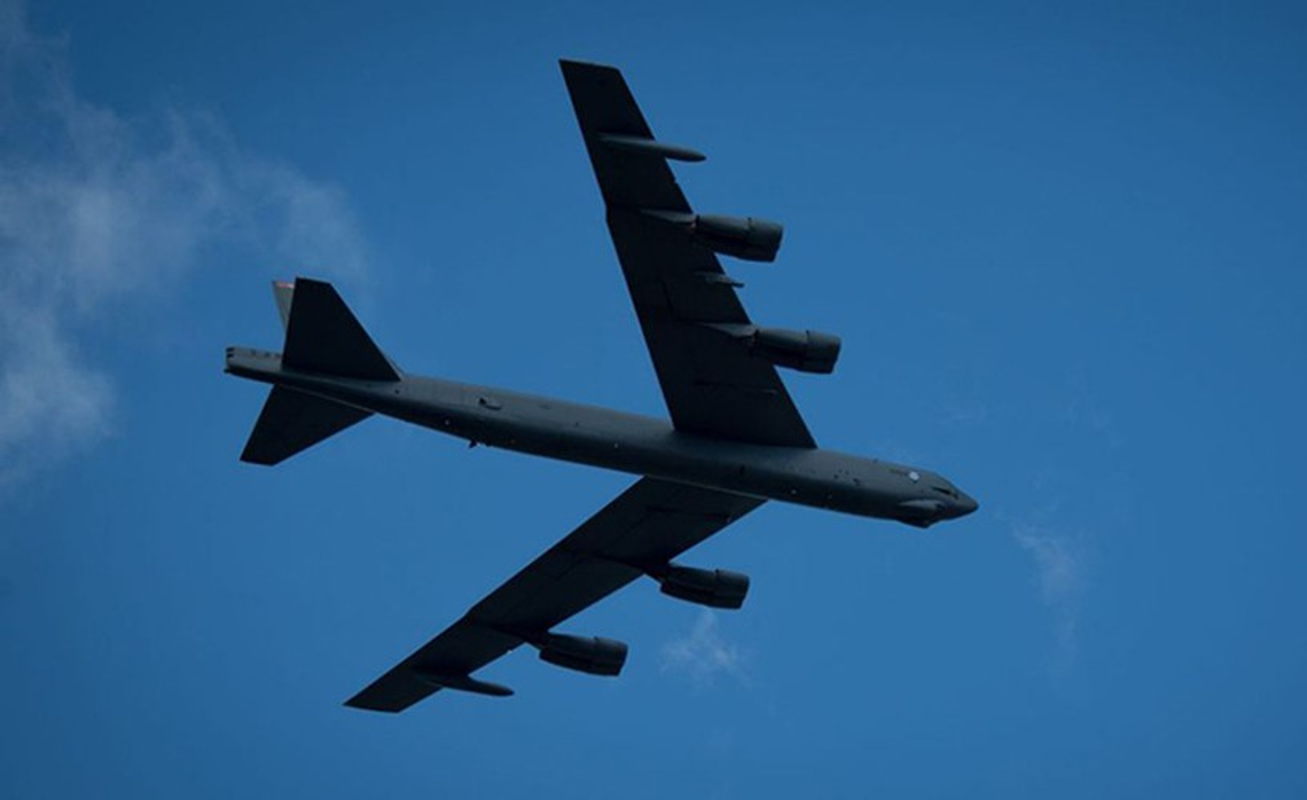 Bien doi B-52 My xam nhap bien Okhotsk, Nga dieu loat tiem kich giam sat-Hinh-25