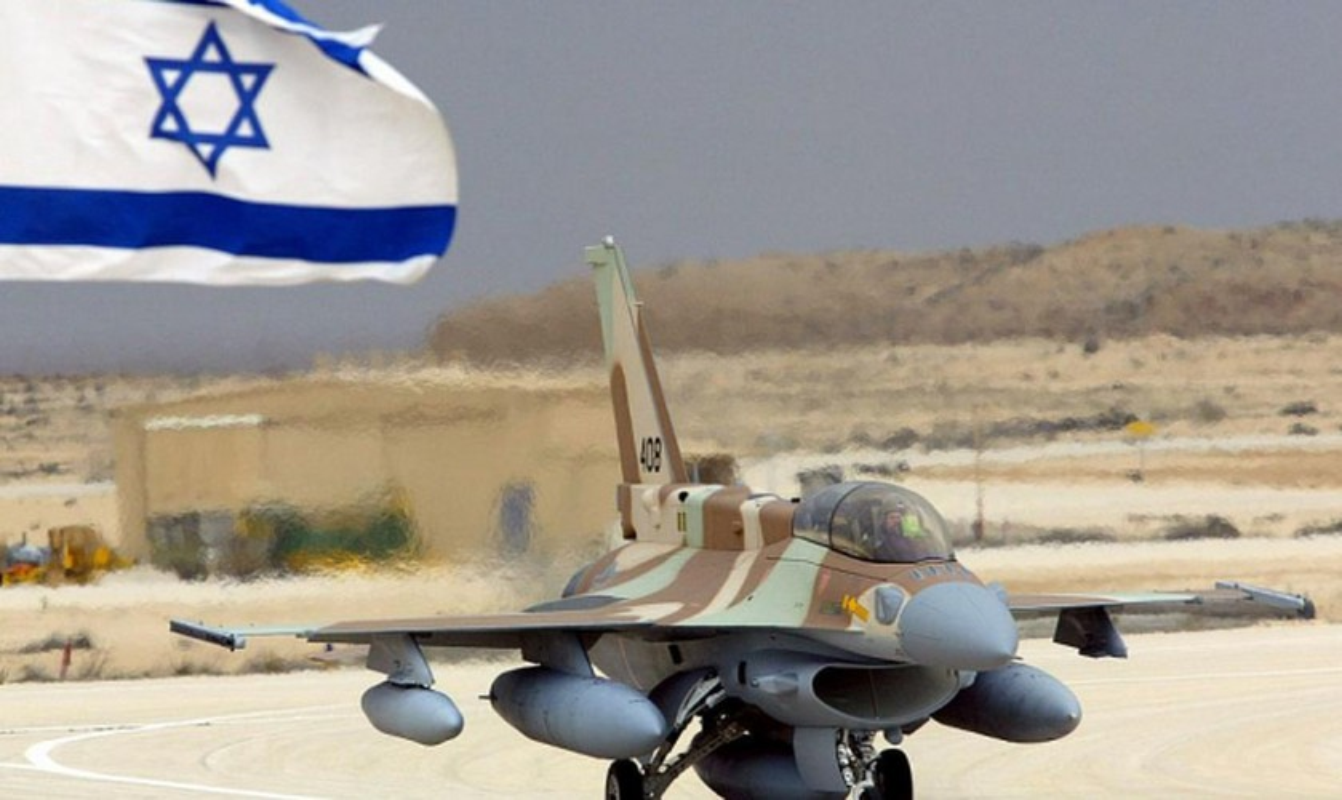 Khong quan Israel khong kich du doi, them mot lan Syria chiu tran cay dang-Hinh-2