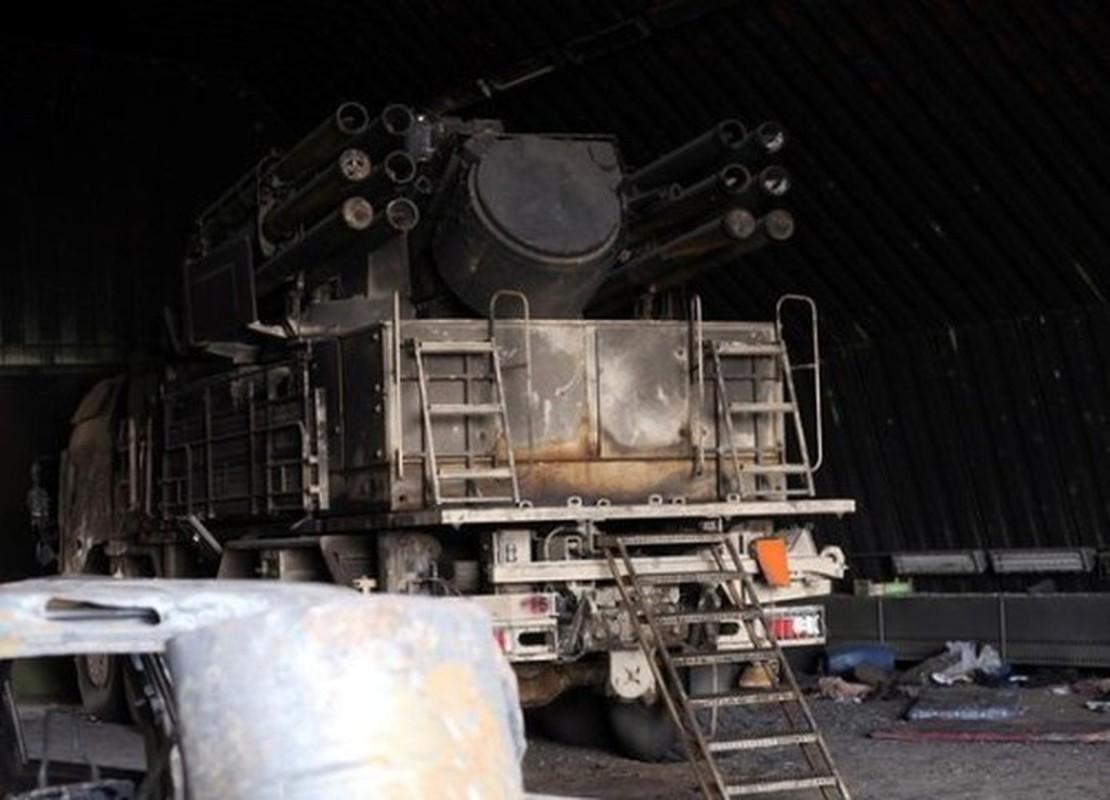 Linh danh thue Nga cung Pantsir-S1 tran vao Libya, chuan bi danh lon-Hinh-13