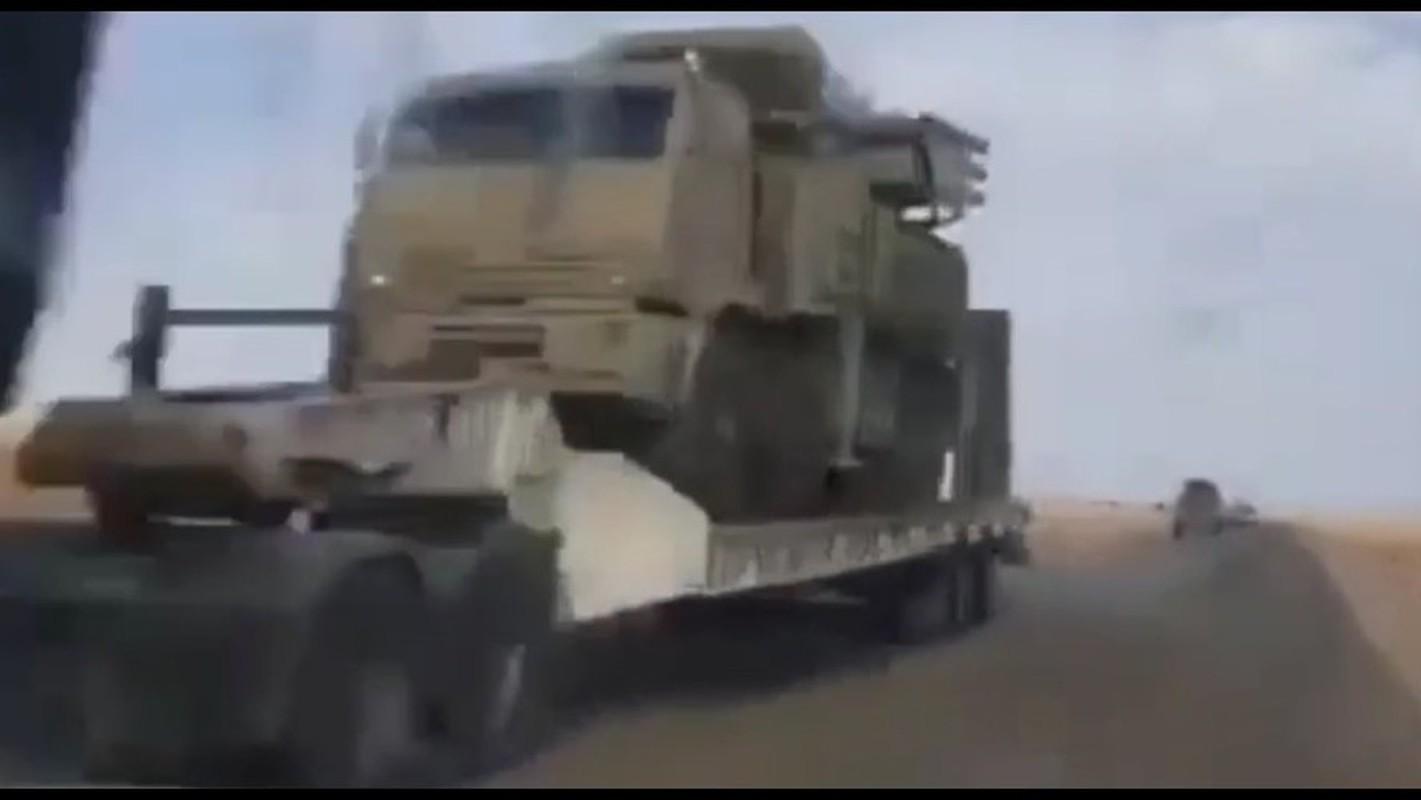 Linh danh thue Nga cung Pantsir-S1 tran vao Libya, chuan bi danh lon-Hinh-3