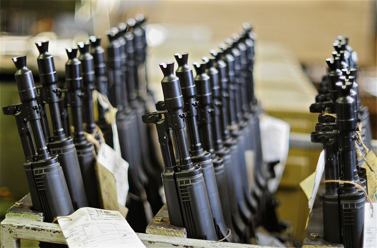 Sung truong AK-47 huyen thoai Lien Xo, Viet Nam: Nhung bi an it biet-Hinh-3