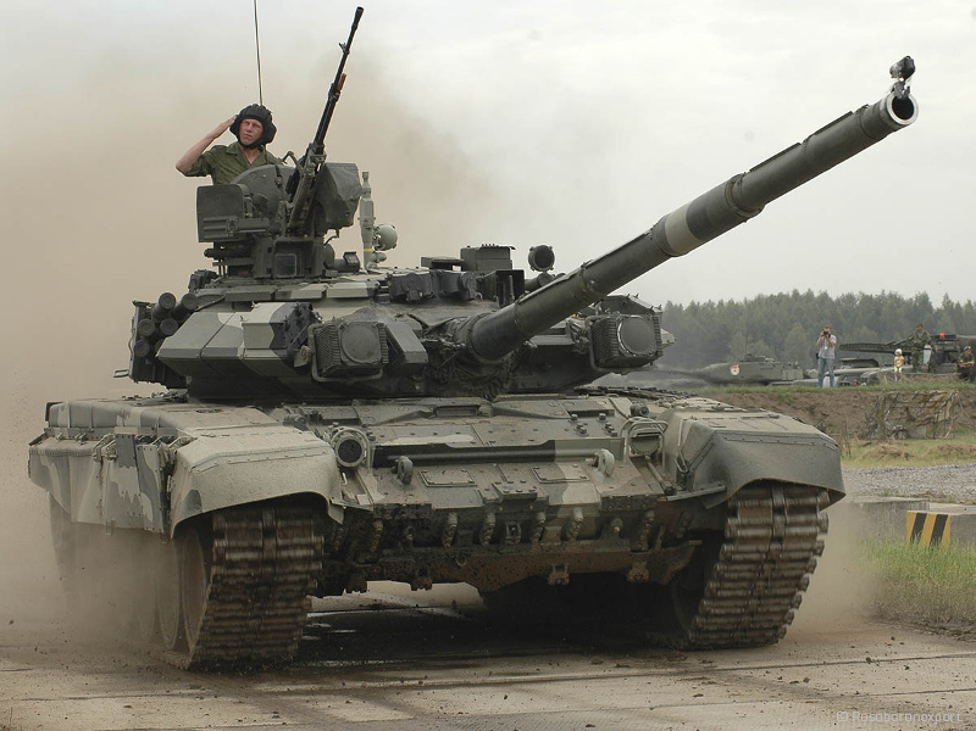 Ai Cap chi hon 2 ty USD mua 500 xe tang T-90MS... Israel kinh so-Hinh-10