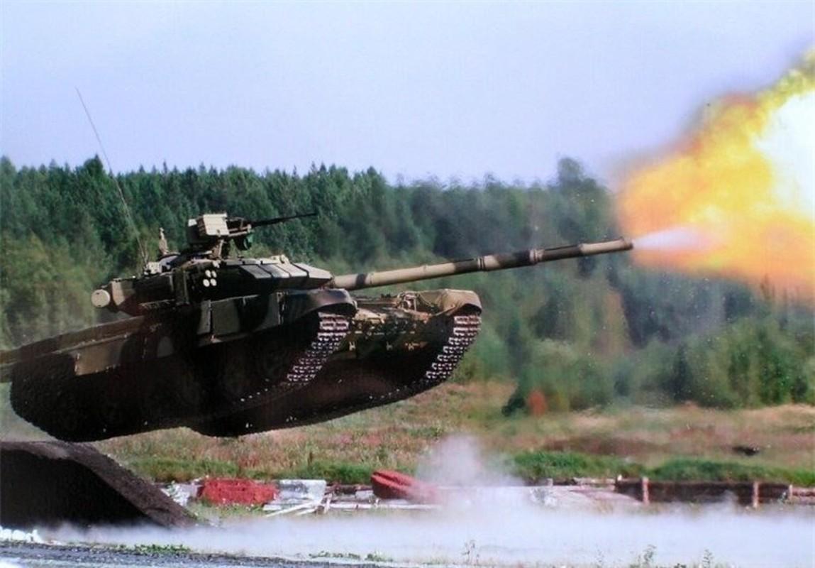 Ai Cap chi hon 2 ty USD mua 500 xe tang T-90MS... Israel kinh so-Hinh-5