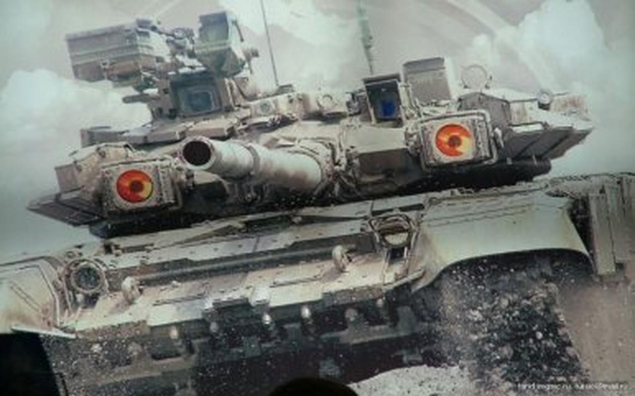 Ai Cap chi hon 2 ty USD mua 500 xe tang T-90MS... Israel kinh so-Hinh-8