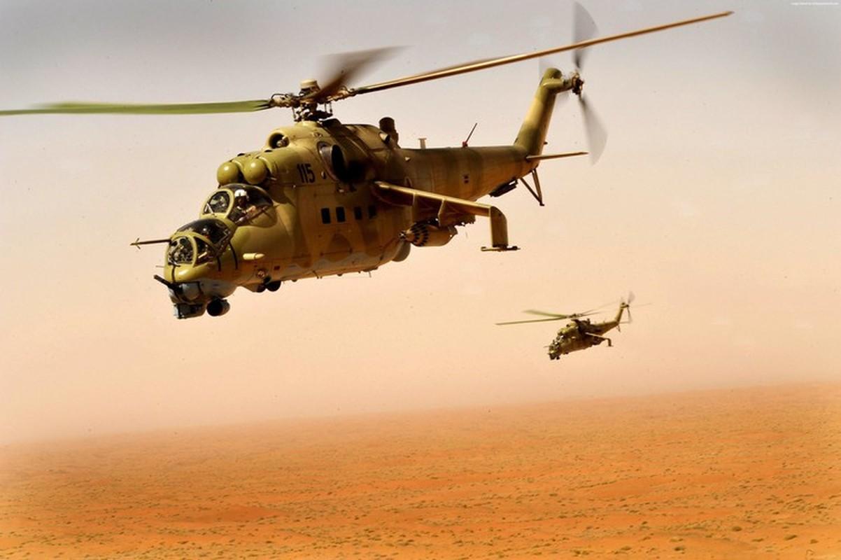 Quan doi Quoc gia Libya khong kich du doi khien GNA thiet hai nang-Hinh-14