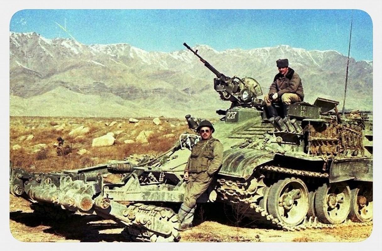 Hinh anh cuc doc ve binh si, vu khi Hong quan Lien Xo o Afghanistan-Hinh-3
