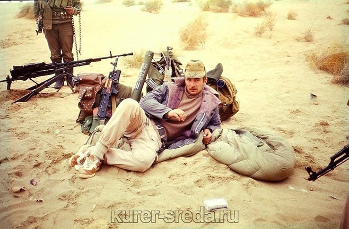 Hinh anh cuc doc ve binh si, vu khi Hong quan Lien Xo o Afghanistan-Hinh-5
