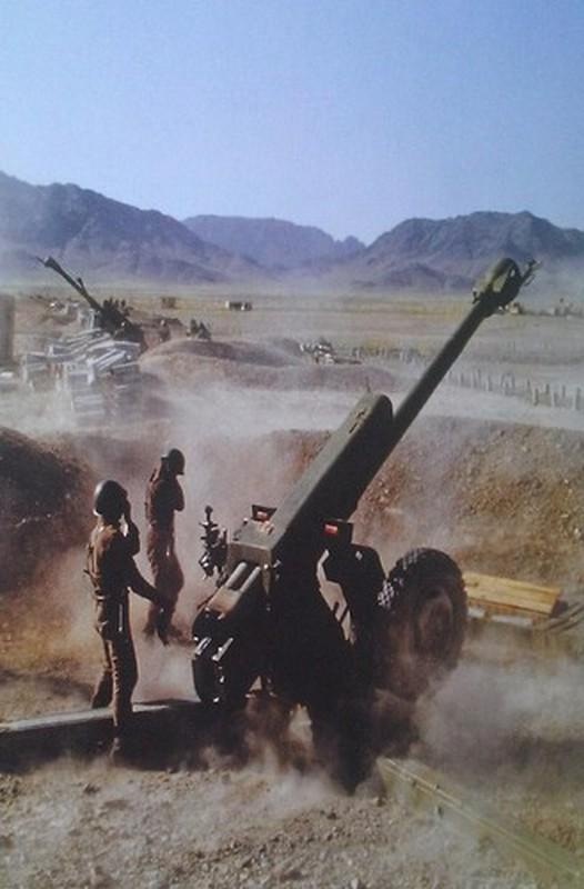 Hinh anh cuc doc ve binh si, vu khi Hong quan Lien Xo o Afghanistan-Hinh-7