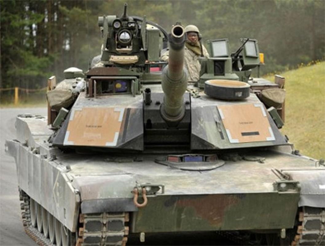 My tiep nhan lo xe tang M1A2C Abrams nang cap cuc manh dau tien-Hinh-14