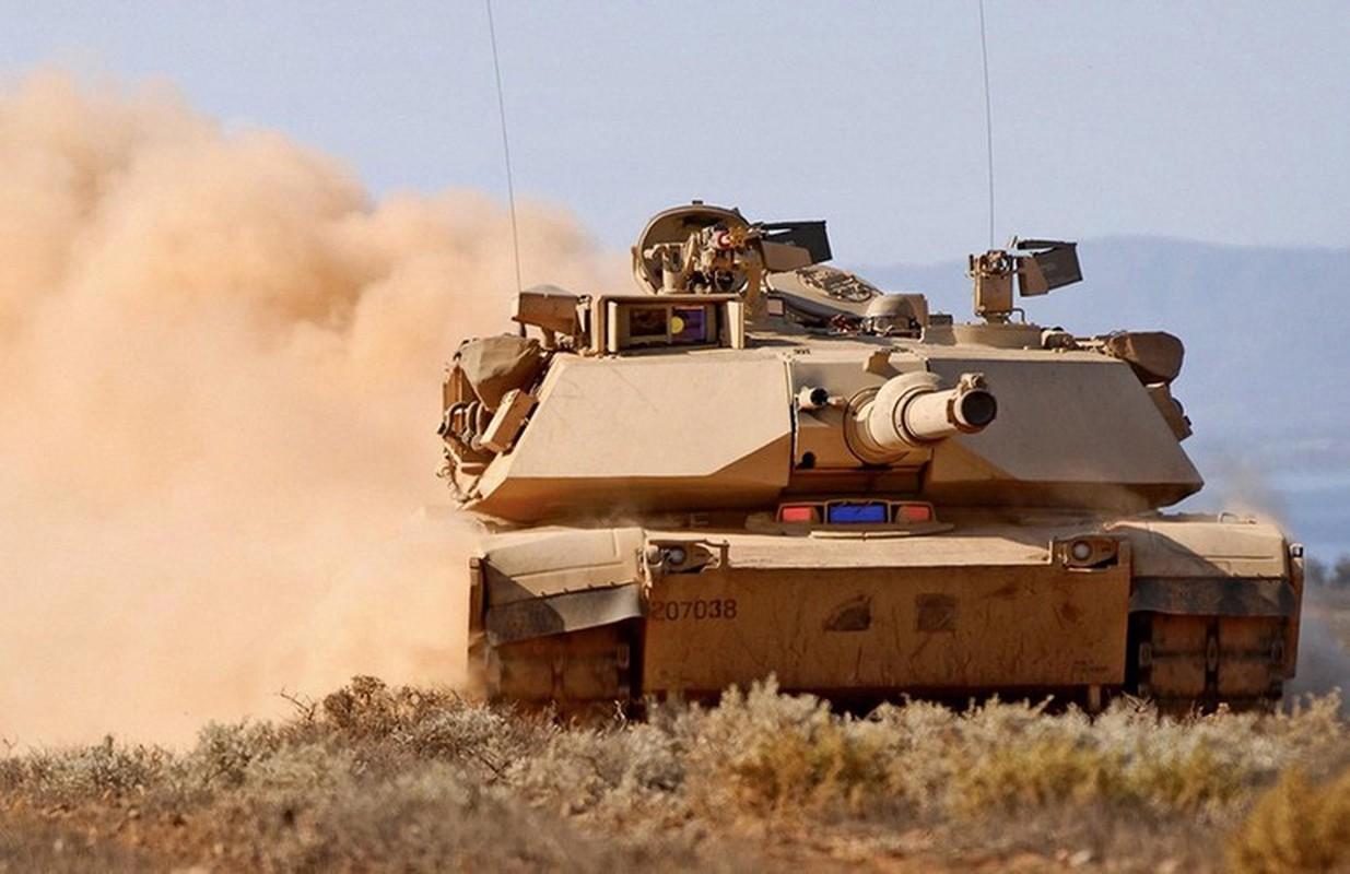 My tiep nhan lo xe tang M1A2C Abrams nang cap cuc manh dau tien-Hinh-15