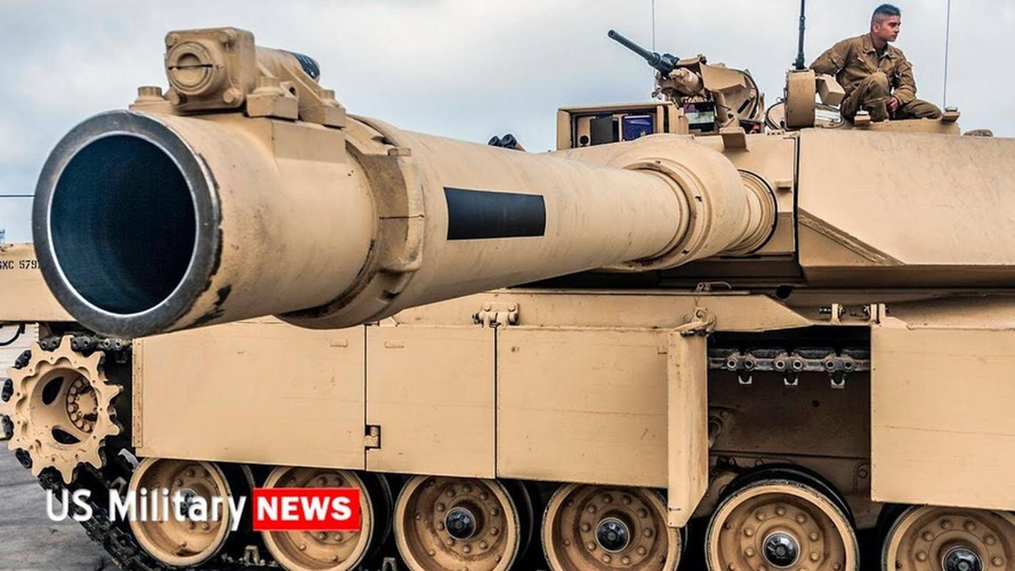 My tiep nhan lo xe tang M1A2C Abrams nang cap cuc manh dau tien-Hinh-4