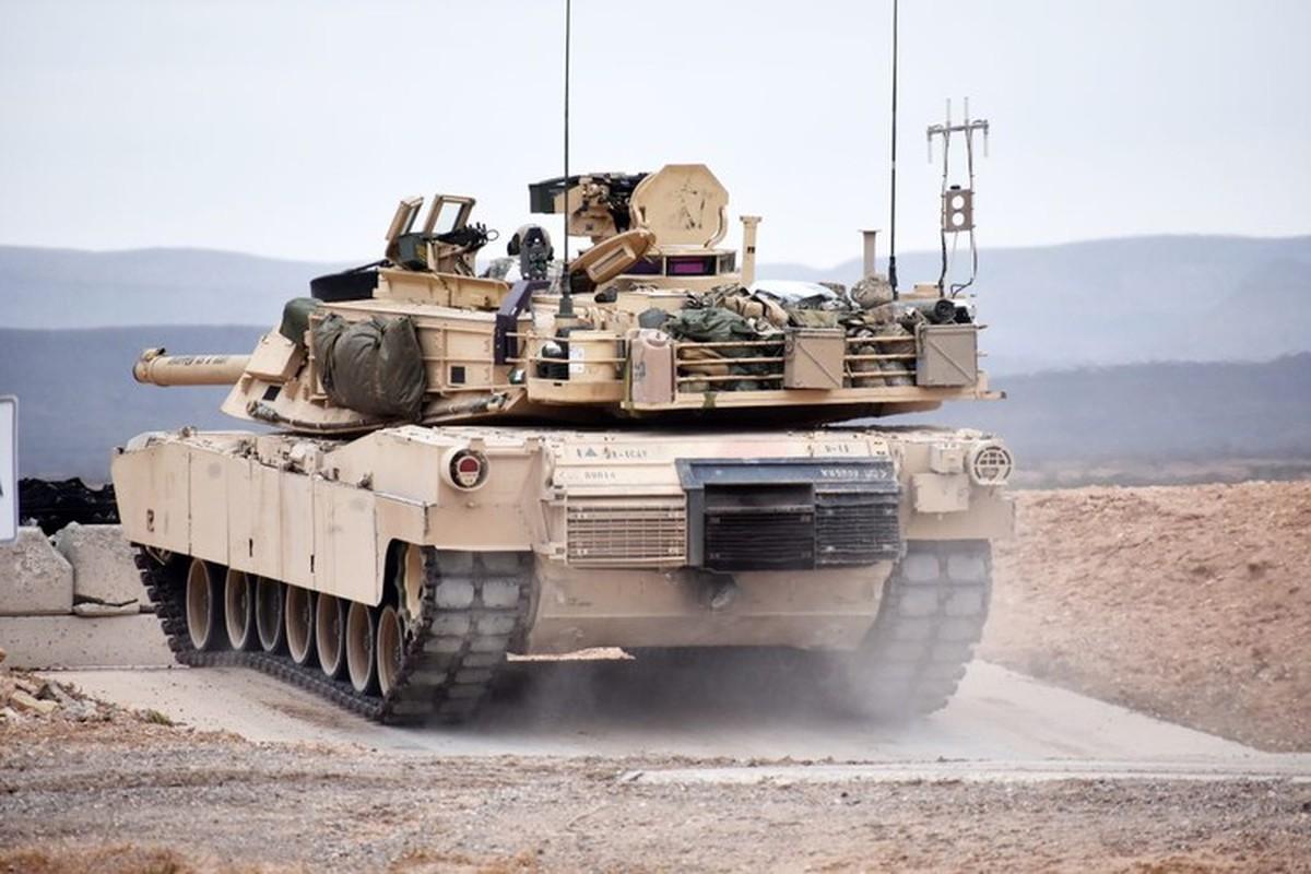 My tiep nhan lo xe tang M1A2C Abrams nang cap cuc manh dau tien-Hinh-6