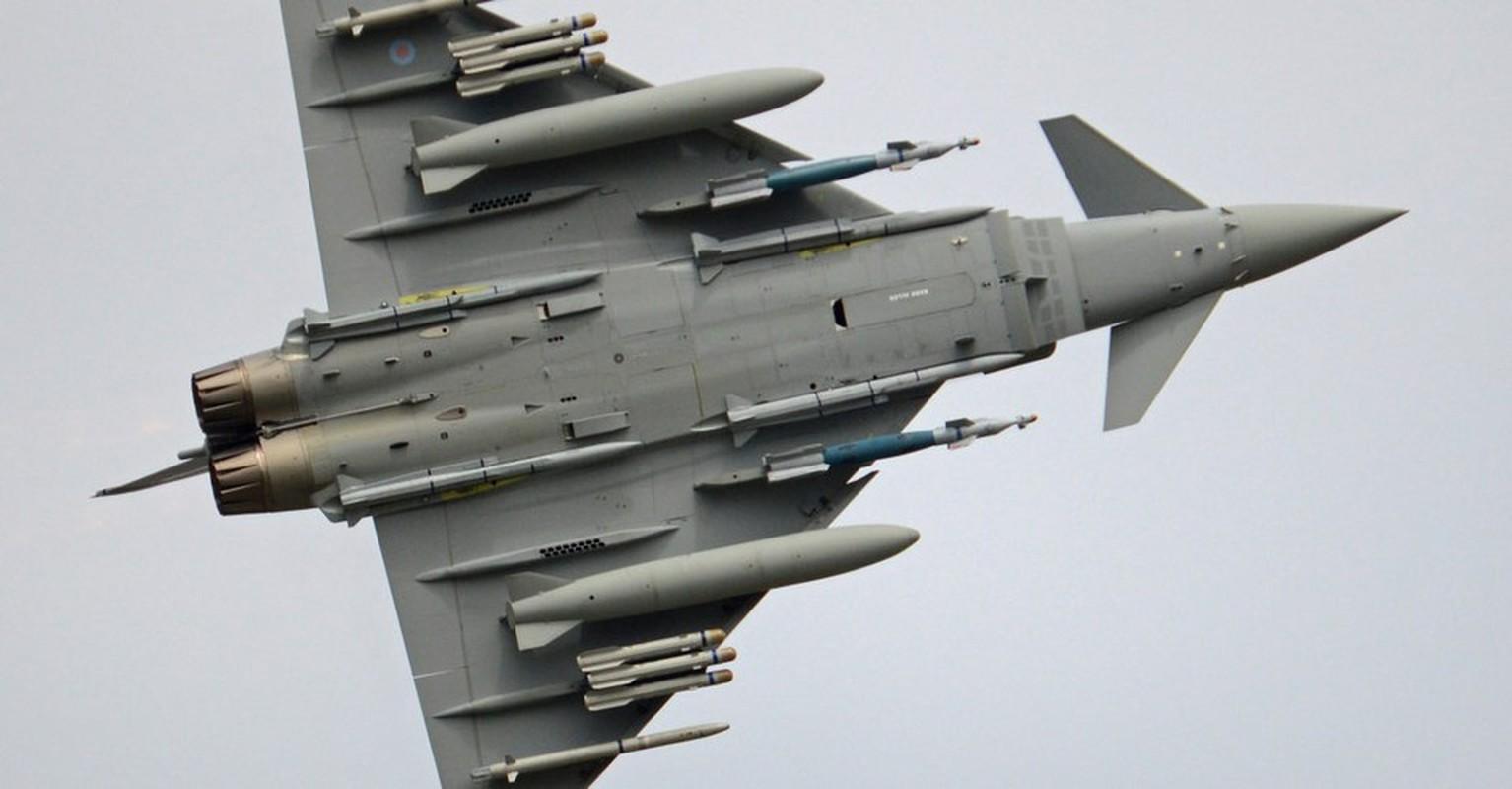 Quan tam Eurofighter Typhoon cua Ao, Indonesia huy hop dong mua Su-35 Nga?-Hinh-11