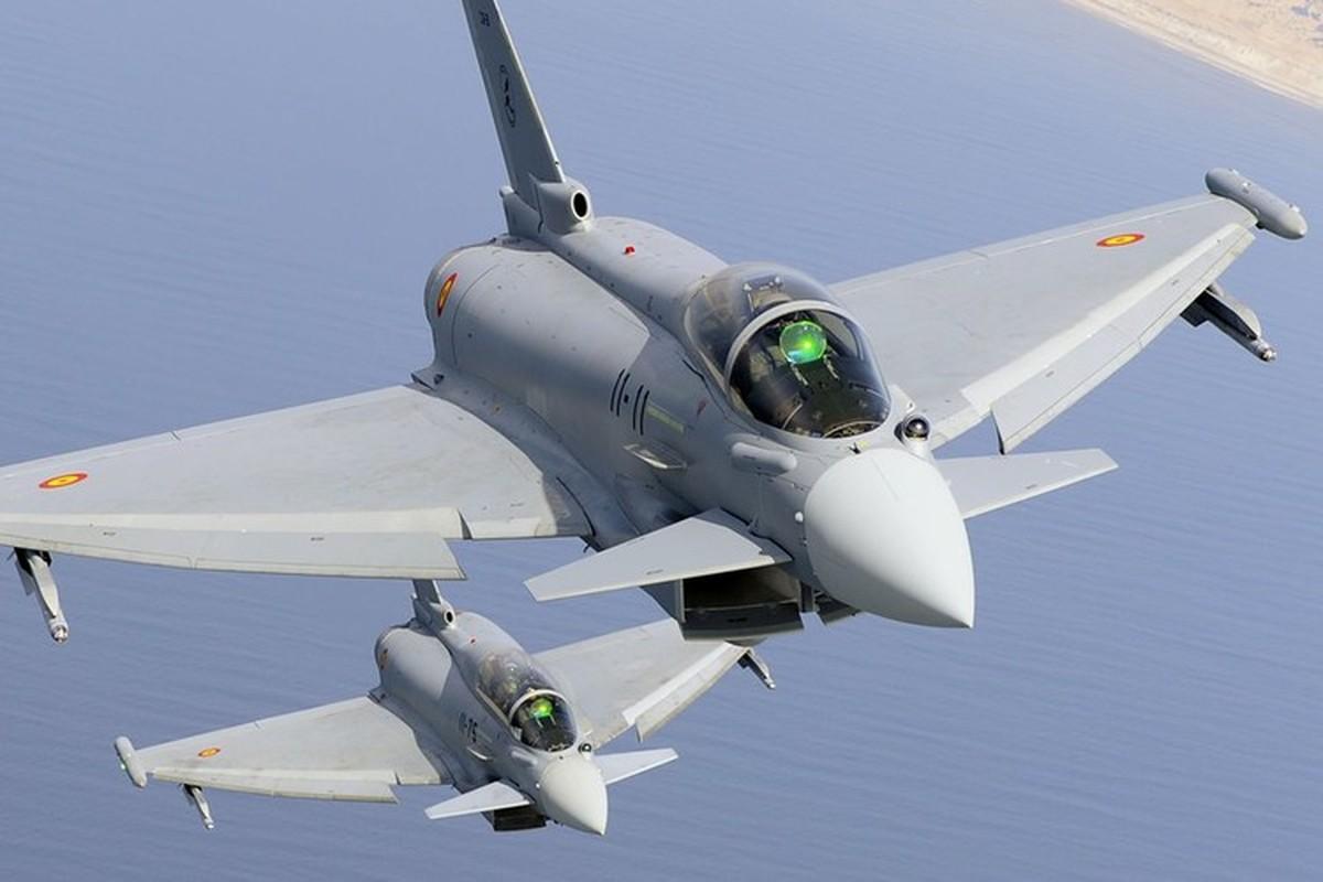Quan tam Eurofighter Typhoon cua Ao, Indonesia huy hop dong mua Su-35 Nga?-Hinh-14