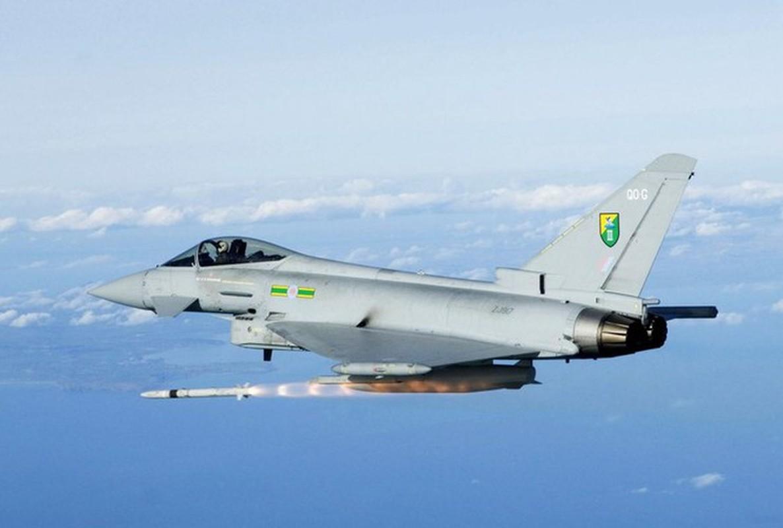 Quan tam Eurofighter Typhoon cua Ao, Indonesia huy hop dong mua Su-35 Nga?-Hinh-15