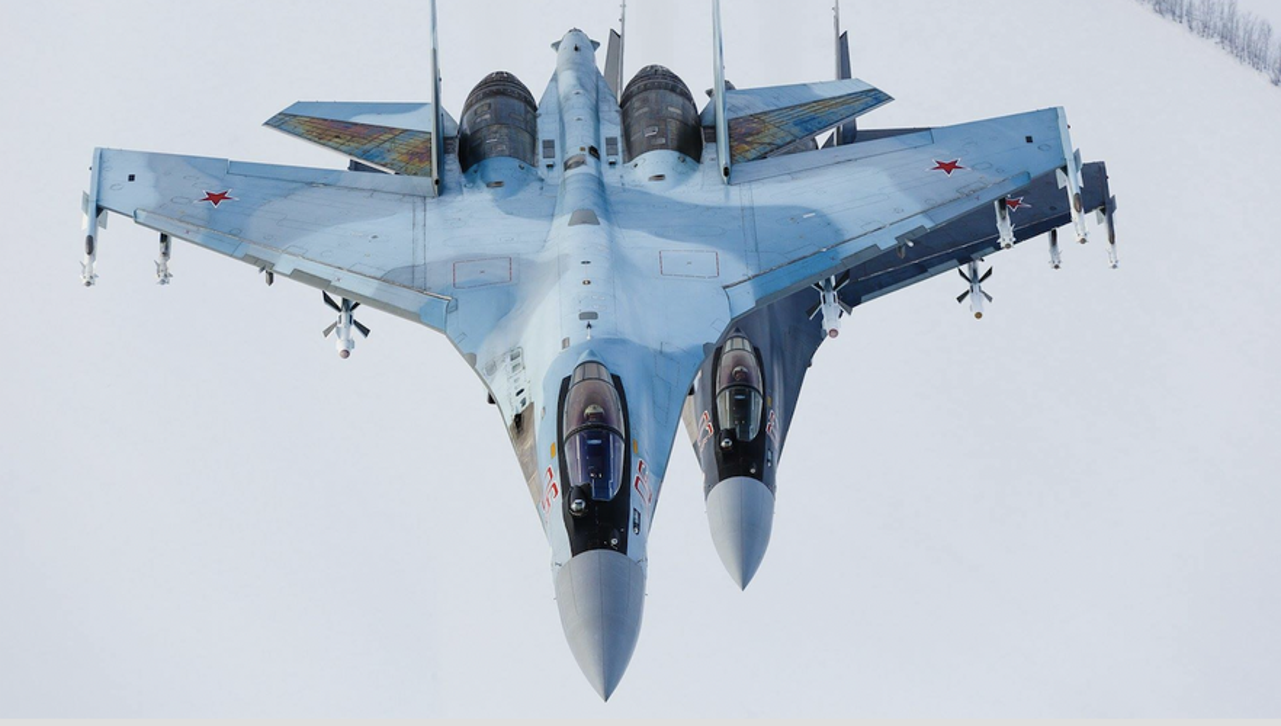 Quan tam Eurofighter Typhoon cua Ao, Indonesia huy hop dong mua Su-35 Nga?-Hinh-2