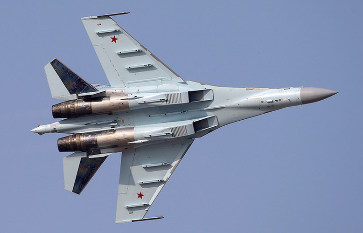 Quan tam Eurofighter Typhoon cua Ao, Indonesia huy hop dong mua Su-35 Nga?-Hinh-3