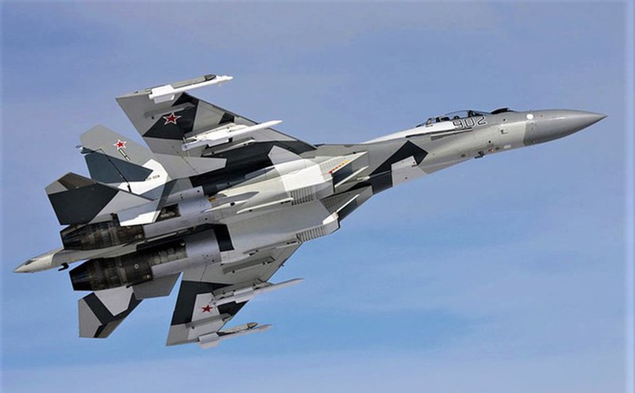 Quan tam Eurofighter Typhoon cua Ao, Indonesia huy hop dong mua Su-35 Nga?-Hinh-4