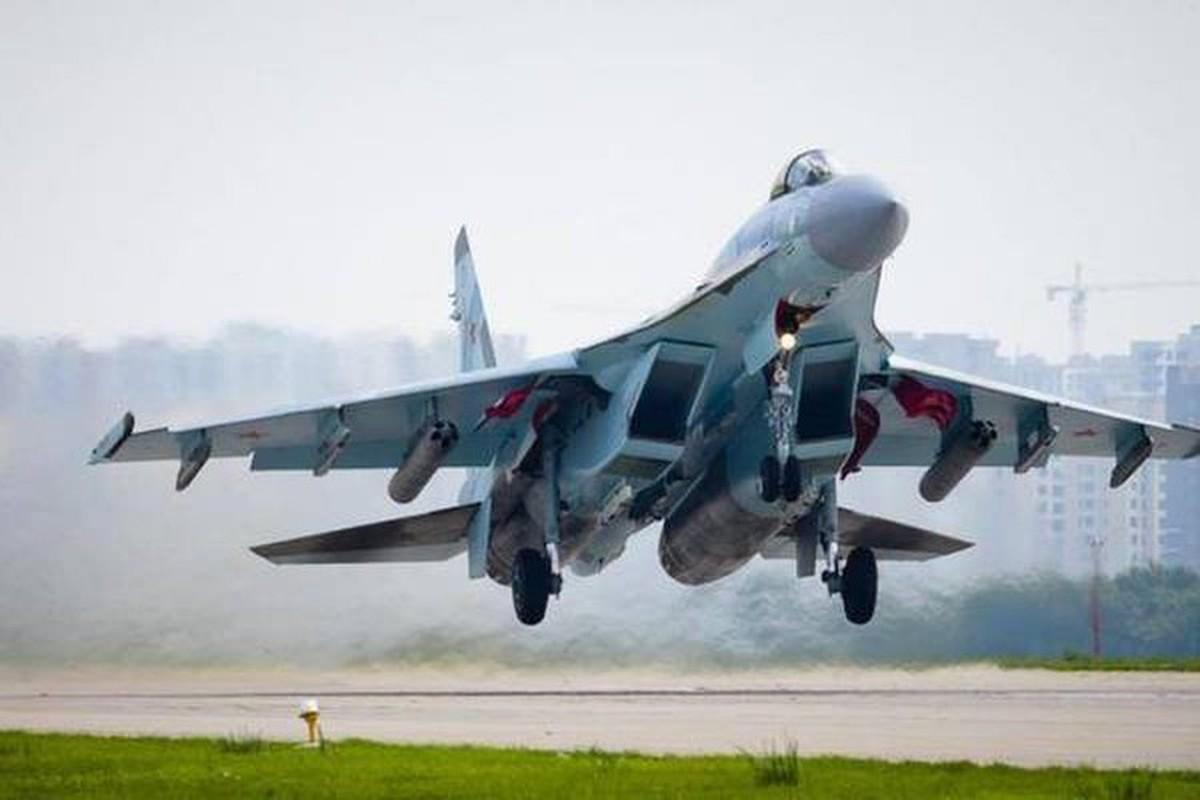 Quan tam Eurofighter Typhoon cua Ao, Indonesia huy hop dong mua Su-35 Nga?-Hinh-7