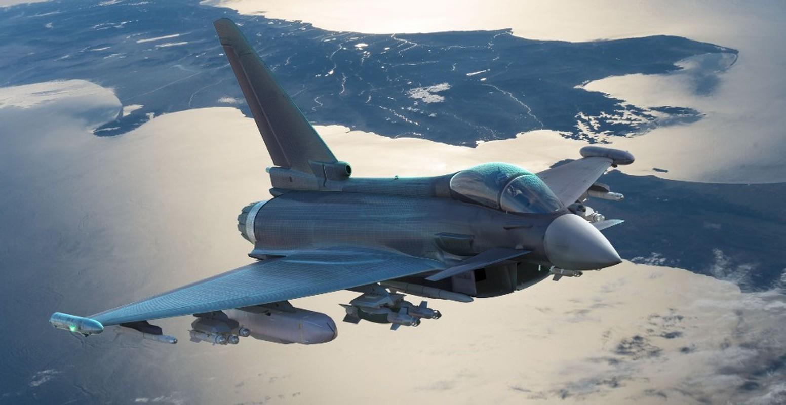 Quan tam Eurofighter Typhoon cua Ao, Indonesia huy hop dong mua Su-35 Nga?-Hinh-9