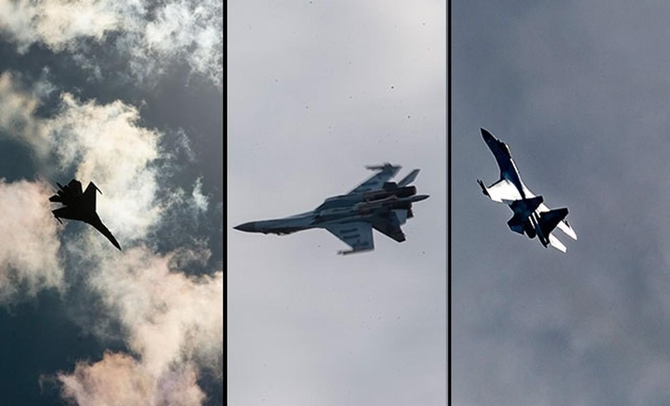 Indonesia khang dinh khong tu bo thuong vu mua tiem kich Su-35 Nga