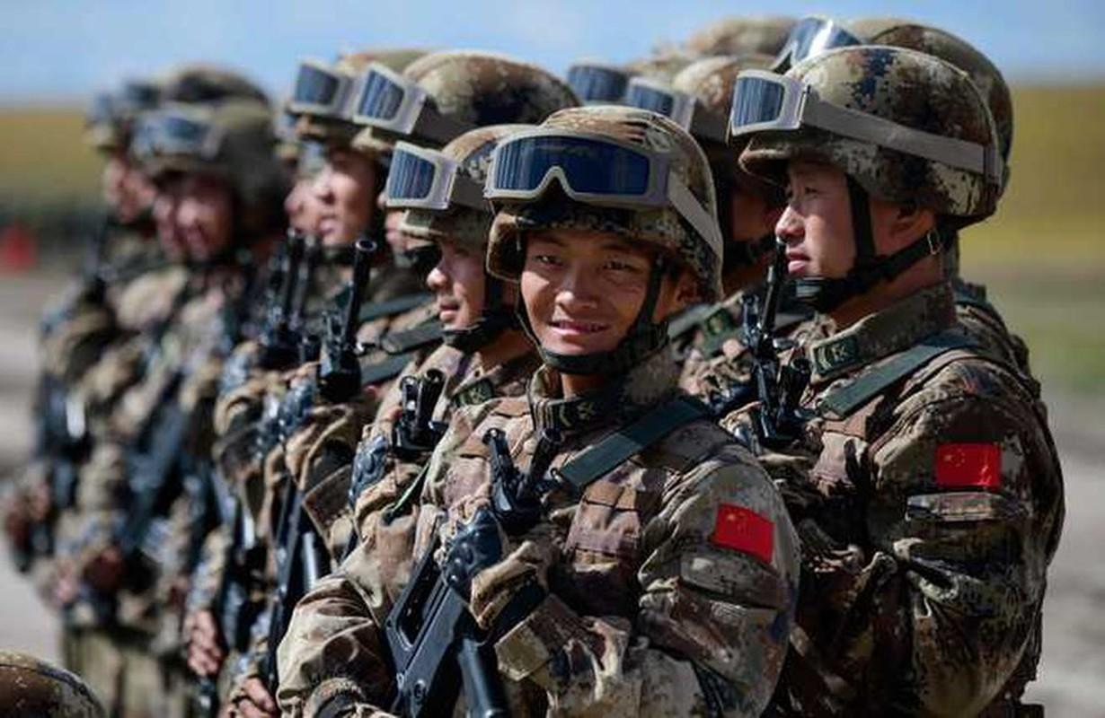 Lo linh Trung Quoc vuot bien gioi, An Do trien khai 12 xe tang T-90-Hinh-6