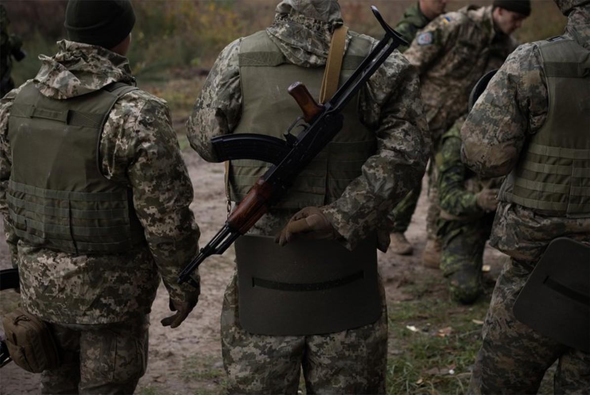 Quan doi Ukraine bat ngo nhung tay vao chien su Armenia - Azerbaijan-Hinh-15