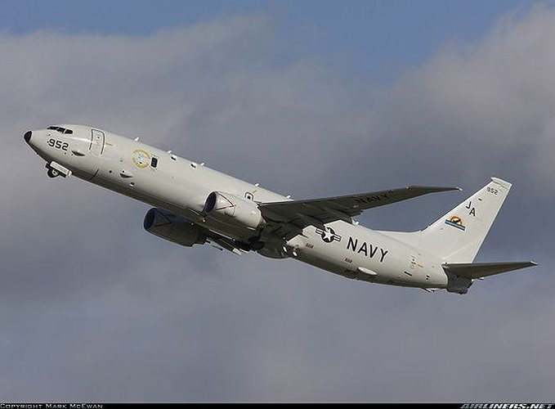 Tuong tan vu may bay san ngam P-8A My ap sat Thuong Hai, Trung Quoc-Hinh-6