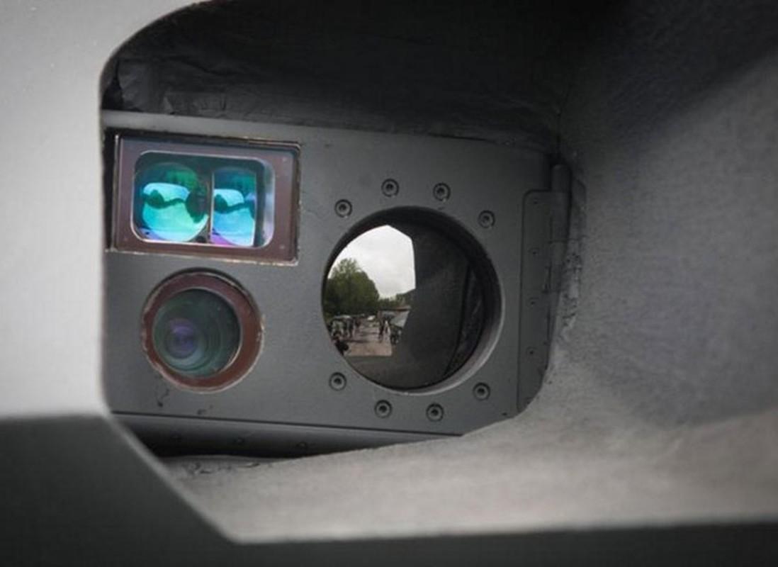 Soi ky lop vo tang hinh sieu doc cua xe tang PL-01 Ba Lan-Hinh-6