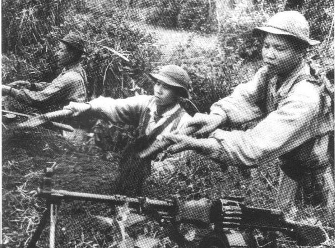 Ky la linh My yeu thich sung RPD Lien Xo trong chien tranh Viet Nam