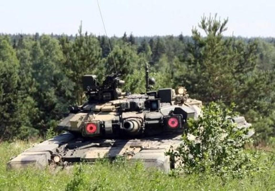 T-14 Armata chua hoan thien, Nga buoc phai bo sung xe tang T-90 nang cap?-Hinh-5