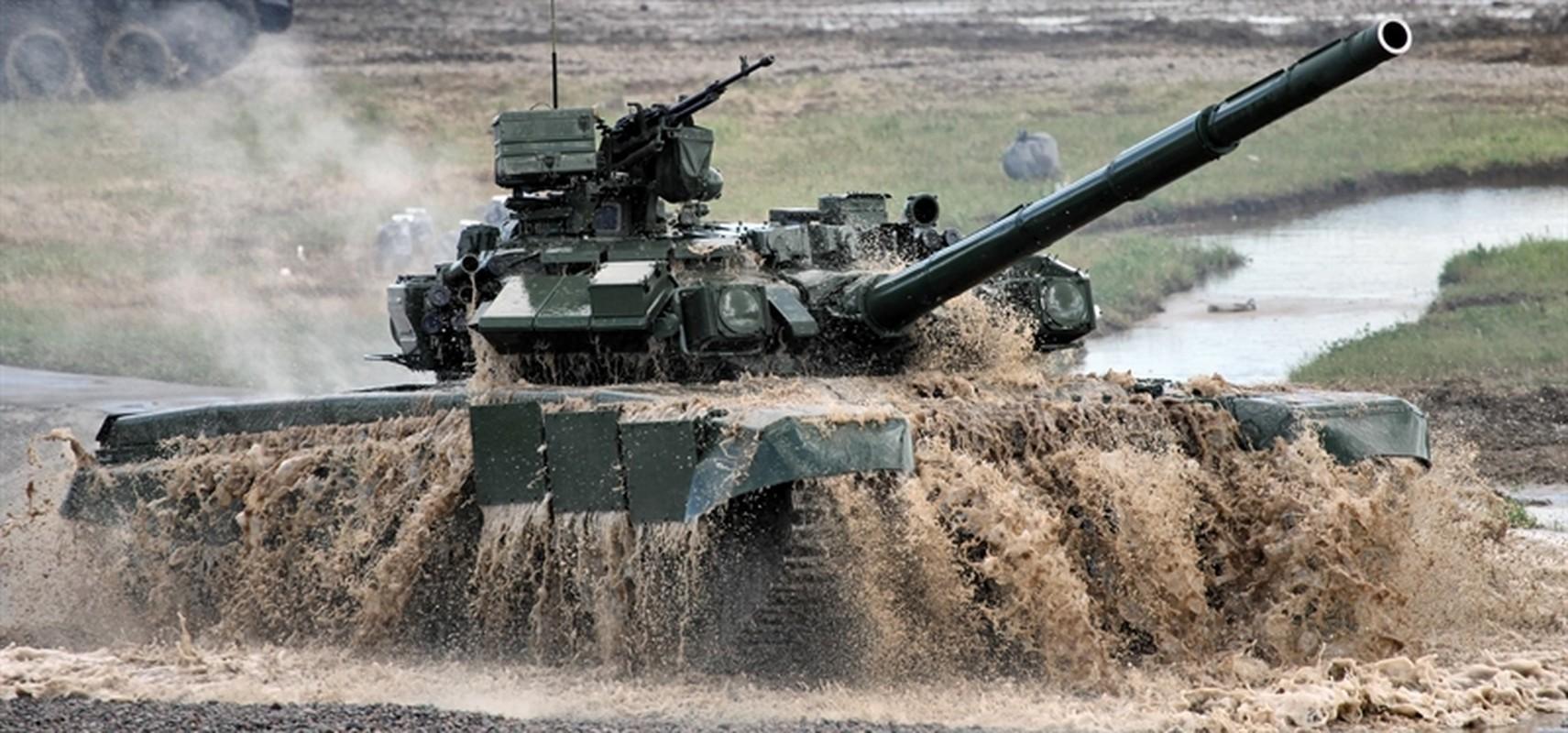 T-14 Armata chua hoan thien, Nga buoc phai bo sung xe tang T-90 nang cap?-Hinh-7