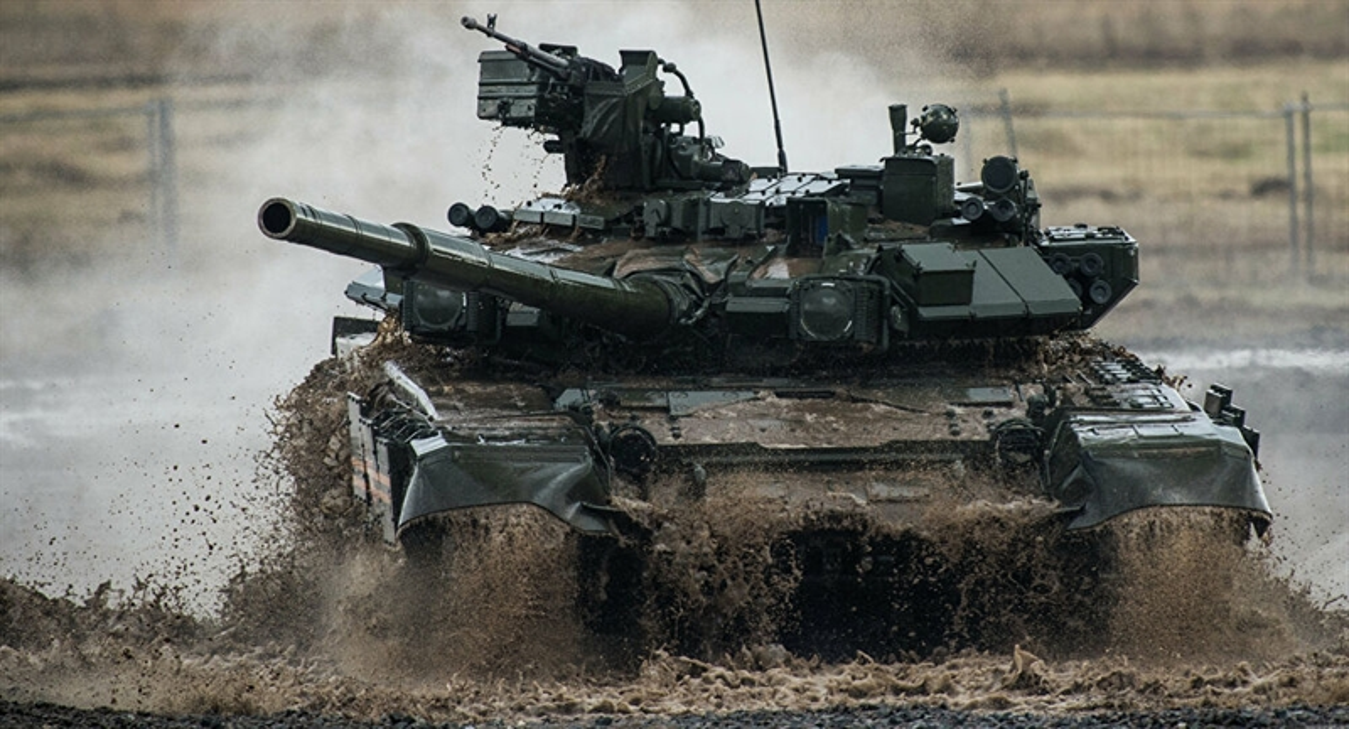 T-14 Armata chua hoan thien, Nga buoc phai bo sung xe tang T-90 nang cap?-Hinh-8