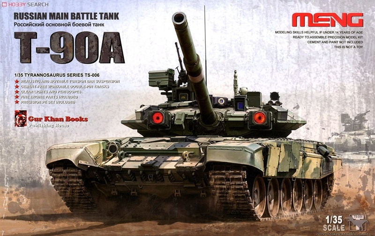 T-14 Armata chua hoan thien, Nga buoc phai bo sung xe tang T-90 nang cap?