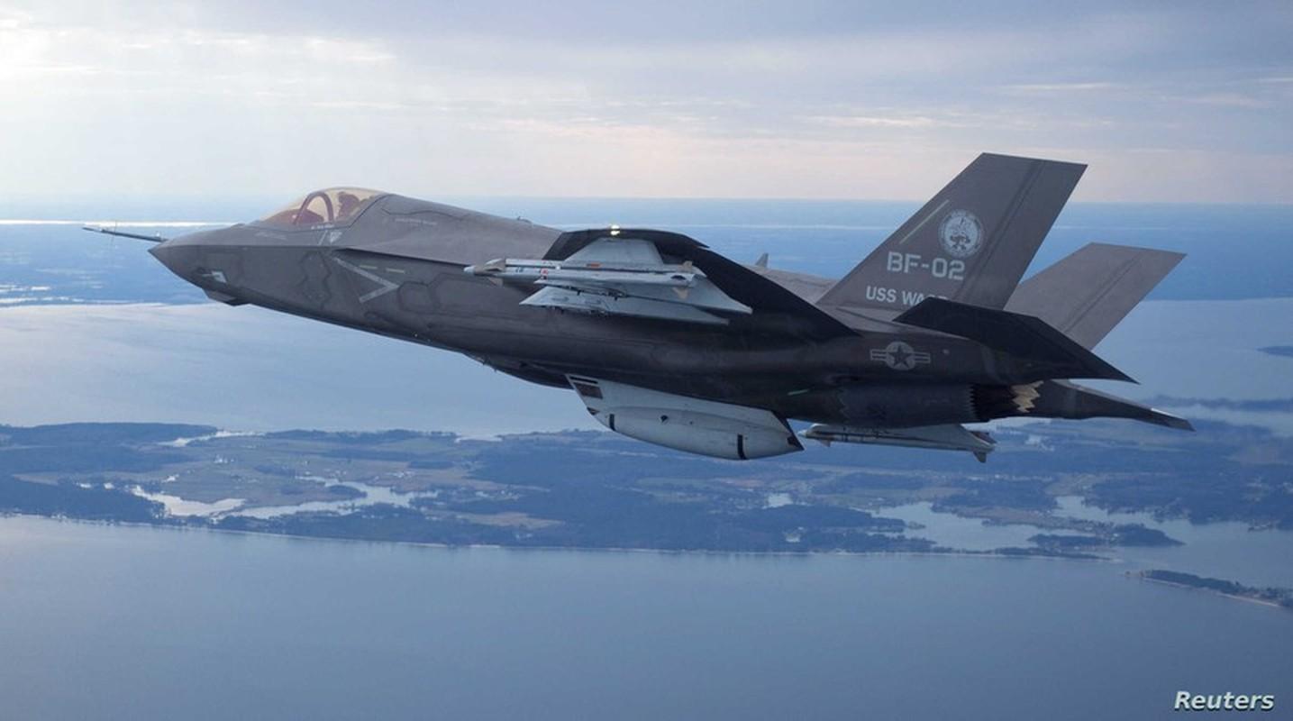 My cong bo goi hien dai hoa cuc sau cho tiem kich F-35-Hinh-10