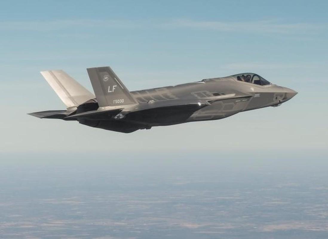 My cong bo goi hien dai hoa cuc sau cho tiem kich F-35-Hinh-12