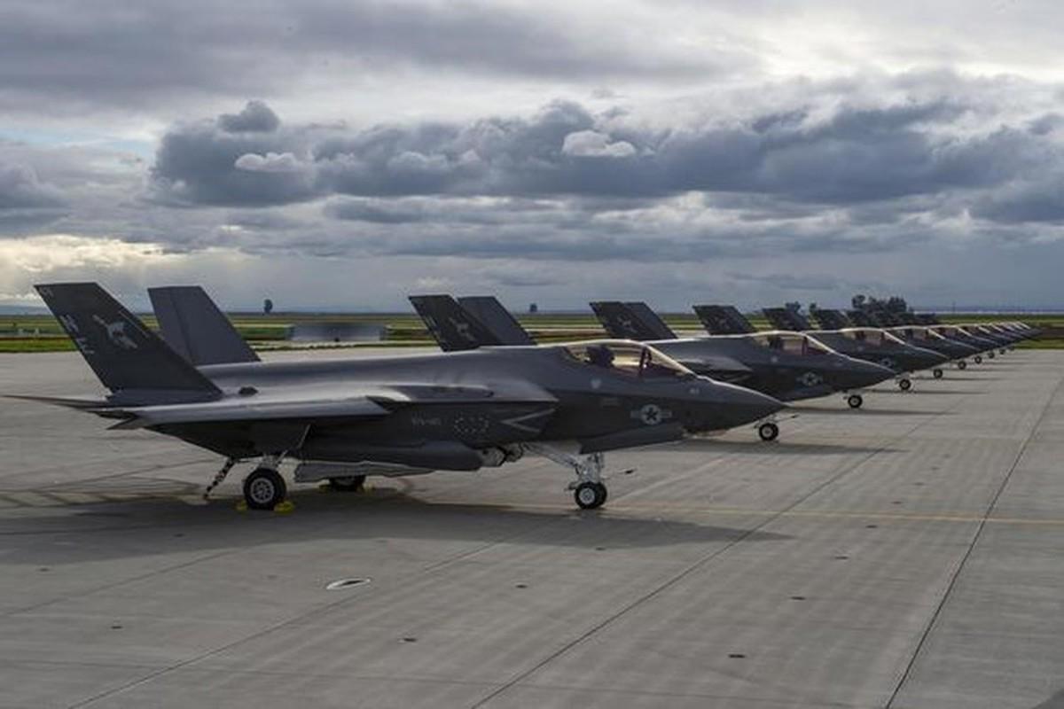 My cong bo goi hien dai hoa cuc sau cho tiem kich F-35-Hinh-15